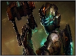 Dead Space 3, Isaak Clarke